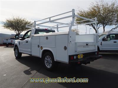 2020 F-250 Regular Cab 4x2, Royal Service Body #20T0580 - photo 2