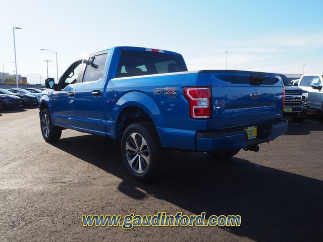 2020 F-150 SuperCrew Cab 4x4, Pickup #20T0636 - photo 1