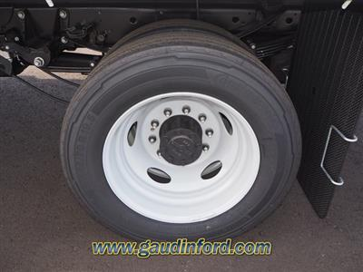 2020 Ford F-550 Regular Cab DRW 4x2, Royal Stake Bed #20T0661 - photo 6