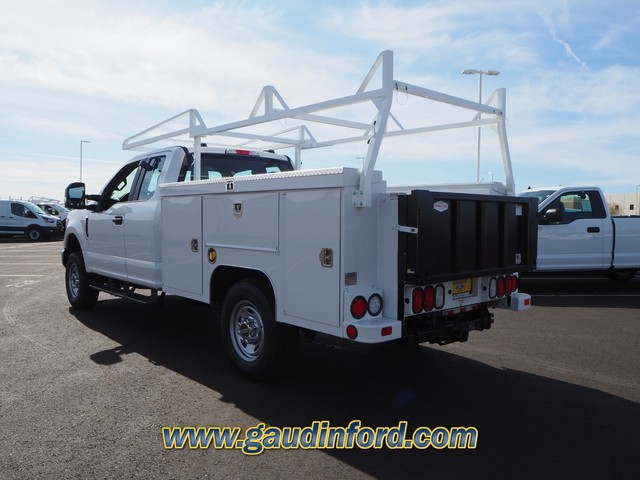 2020 Ford F-250 Super Cab 4x4, Scelzi Service Body #20T0684 - photo 1