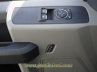 2020 F-550 Regular Cab DRW 4x2, Royal Contractor Body #20T0692 - photo 11