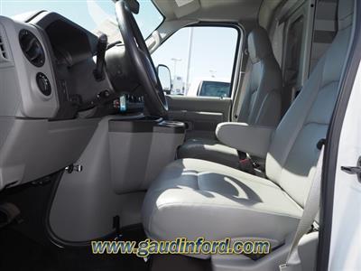 2019 E-350 4x2, Knapheide KUV Service Utility Van #9T1125 - photo 8
