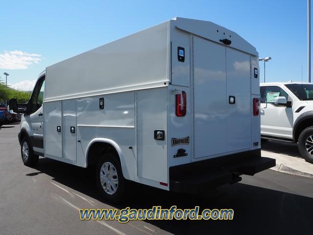 2019 Ford Transit 350 4x2, Knapheide Service Utility Van #9T1341 - photo 1