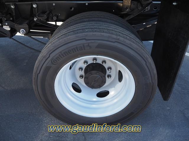 2019 F-550 Super Cab DRW 4x4, RhinoPro Truck Outfitters Dump Body #9T1575 - photo 6