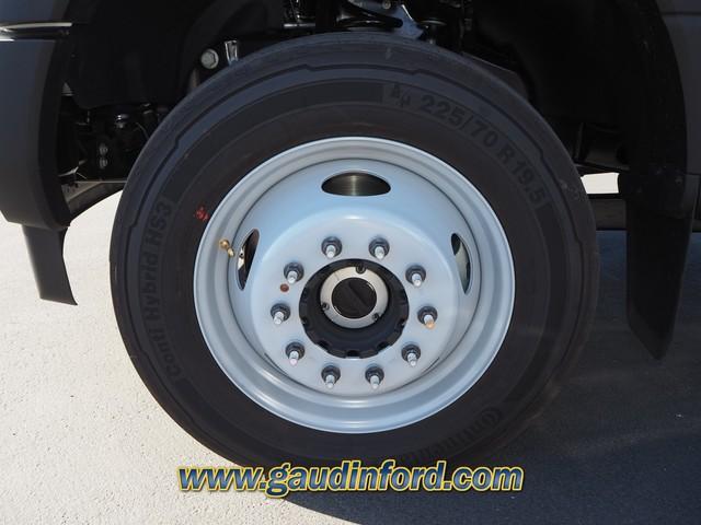 2019 F-550 Super Cab DRW 4x4, RhinoPro Truck Outfitters Dump Body #9T1575 - photo 7