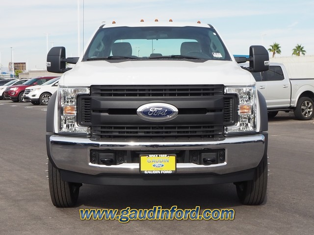 2019 F-450 Super Cab DRW 4x2, Cab Chassis #9T1628 - photo 3
