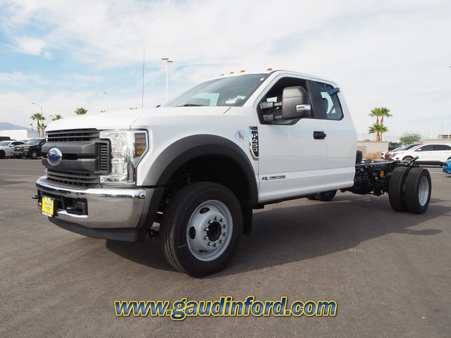 2019 F-450 Super Cab DRW 4x2, Cab Chassis #9T1628 - photo 4