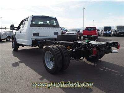 2019 F-450 Super Cab DRW 4x2, Cab Chassis #9T1628 - photo 2