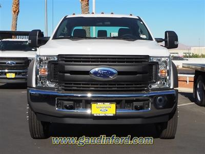 2019 F-550 Super Cab DRW 4x2, Cab Chassis #9T1638 - photo 3