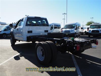 2019 F-550 Super Cab DRW 4x2, Cab Chassis #9T1638 - photo 2