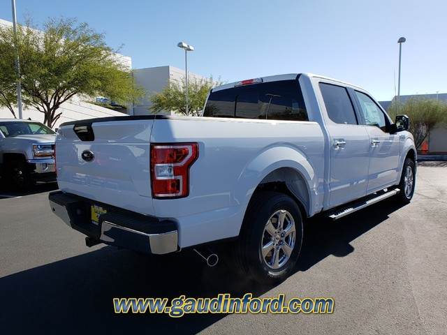 2019 F-150 SuperCrew Cab 4x2, Pickup #9T1711 - photo 1