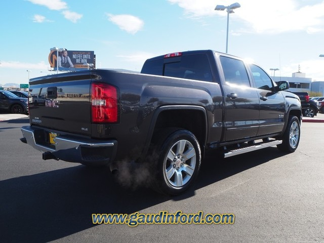2016 Sierra 1500 Crew Cab 4x2, Pickup #9T1723A - photo 1