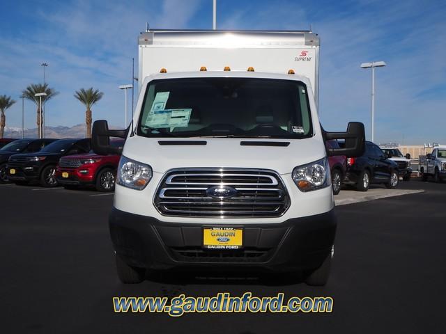 2019 Transit 350 HD DRW 4x2, Supreme Spartan Service Utility Van #9T1731 - photo 3