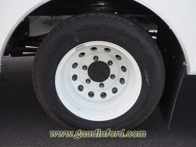 2019 Ford Transit 350 HD DRW 4x2, Supreme Spartan Service Utility Van #9T1731 - photo 5