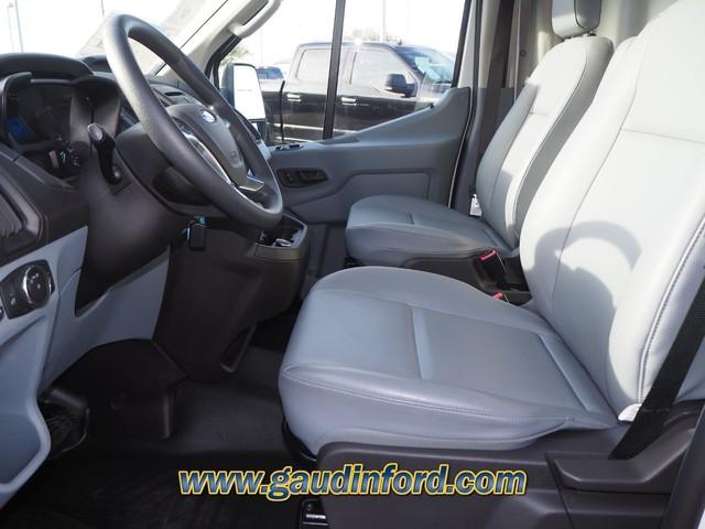 2019 Transit 350 HD DRW 4x2, Supreme Spartan Service Utility Van #9T1731 - photo 7
