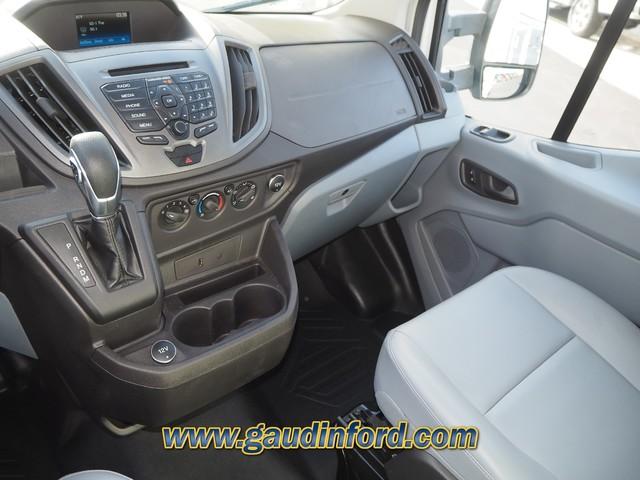 2019 Ford Transit 350 HD DRW 4x2, Supreme Spartan Service Utility Van #9T1731 - photo 9