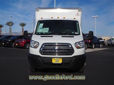 2019 Ford Transit 350 HD DRW 4x2, Supreme Spartan Service Utility Van #9T1731 - photo 3