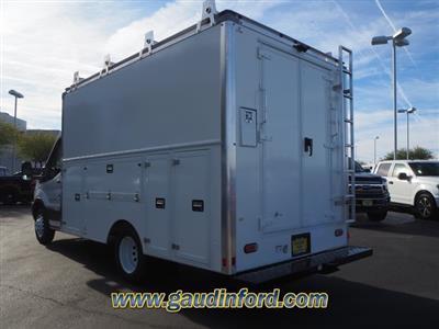2019 Transit 350 HD DRW 4x2, Supreme Spartan Service Utility Van #9T1731 - photo 2