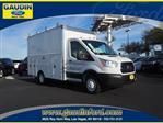 2019 Transit 350 HD DRW 4x2, Supreme Spartan Service Utility Van #9T1731 - photo 1