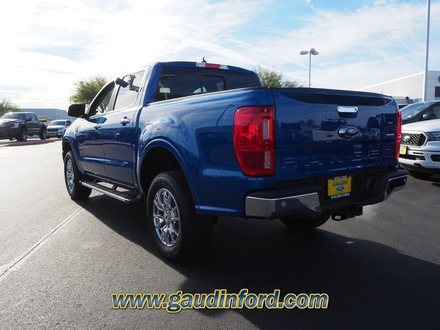 2019 Ranger SuperCrew Cab 4x2, Pickup #9T1747 - photo 1