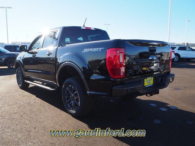 2019 Ranger SuperCrew Cab 4x2, Pickup #9T1830 - photo 1