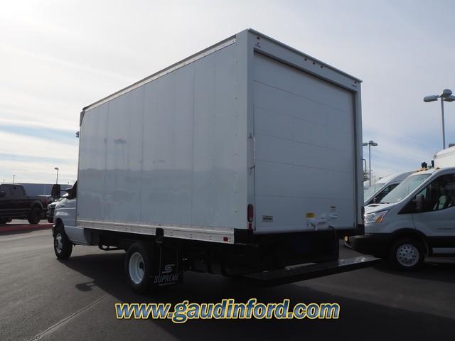 2019 E-450 4x2, Supreme Dry Freight #9T1852 - photo 1