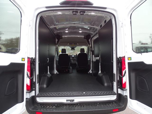 2020 Ford Transit 250 Med Roof 4x2, Empty Cargo Van #F209059S - photo 1