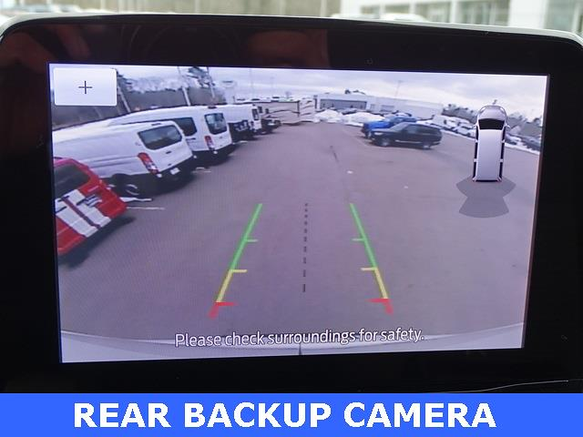 2020 Ford Transit 250 Med Roof 4x2, Empty Cargo Van #R5897 - photo 1