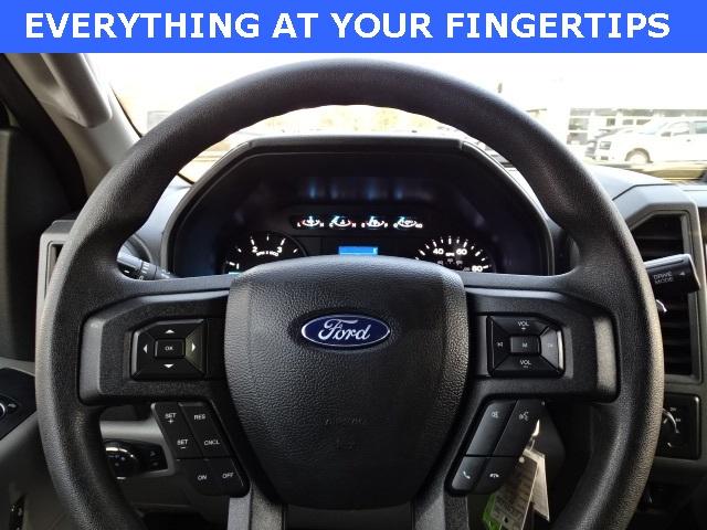 2020 Ford F-550 Super Cab DRW 4x4, Cab Chassis #RV0632 - photo 1