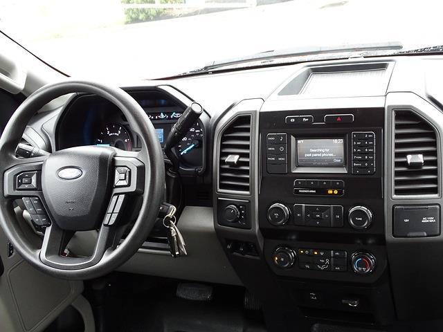 2019 Ford F-450 Crew Cab DRW 4x4, Cab Chassis #RV0692 - photo 1
