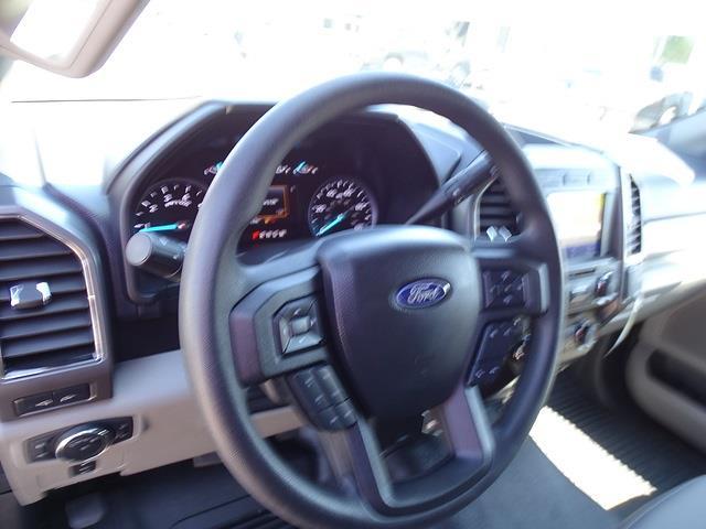 2020 Ford F-350 Regular Cab 4x2, Service Utility Van #RV0785 - photo 1