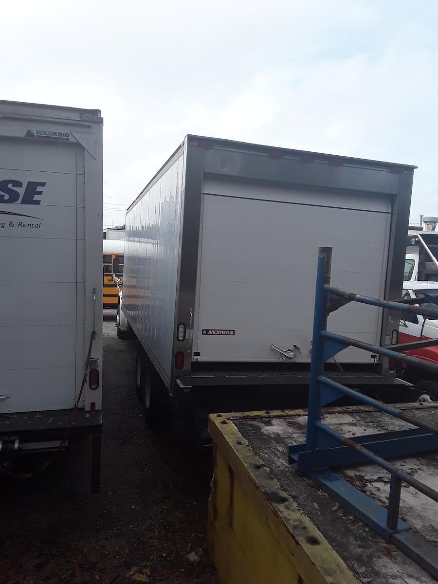 2015 Freightliner M2 106 6x4, Refrigerated Body #312240 - photo 1