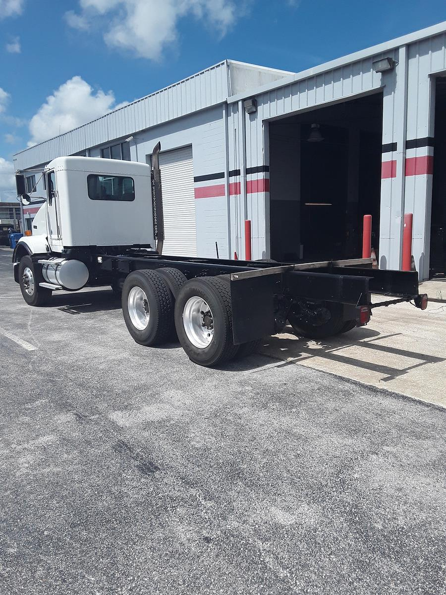 2013 Kenworth Truck 6x4, Cab Chassis #515489 - photo 1