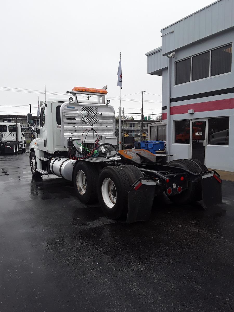 2014 Freightliner Truck 6x4, Tractor #542094 - photo 1