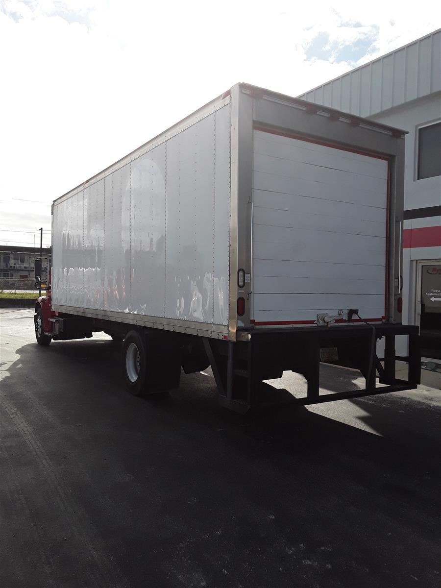 2014 Freightliner Truck 4x2, Refrigerated Body #559174 - photo 1
