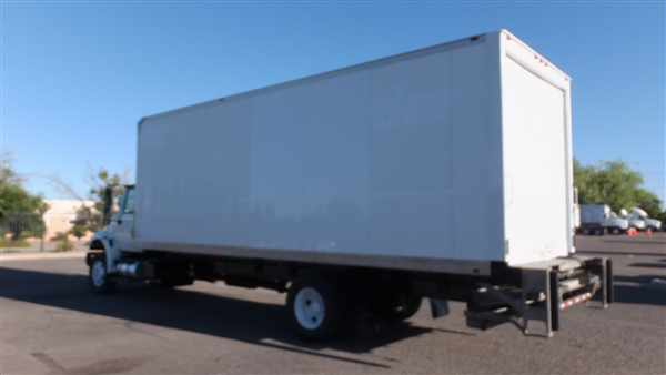 2016 International DuraStar 4300 4x2, Dry Freight #377136 - photo 1