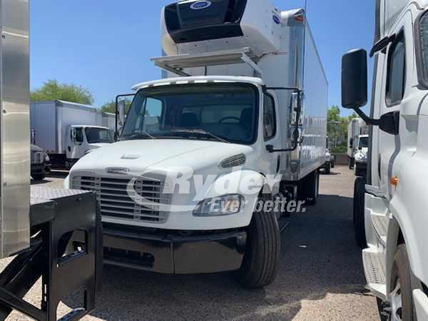 2013 Freightliner Truck 4x2, Refrigerated Body #513309 - photo 1