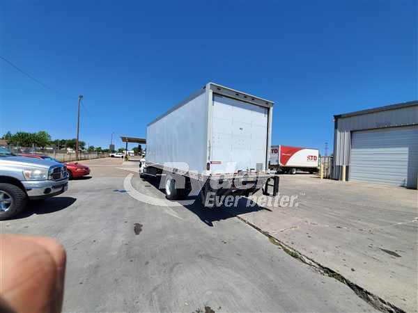 2017 International DuraStar 4300 4x2, Dry Freight #676877 - photo 1