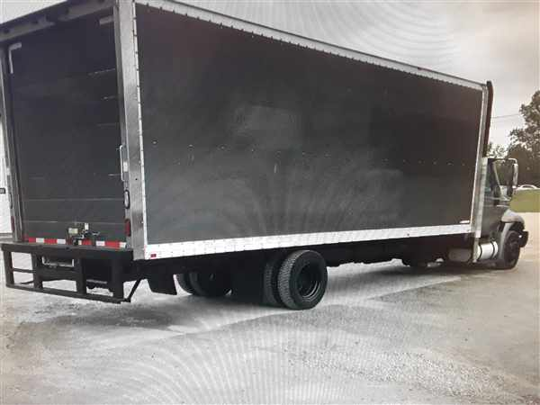 2014 International DuraStar 4300 4x2, Dry Freight #532771 - photo 1