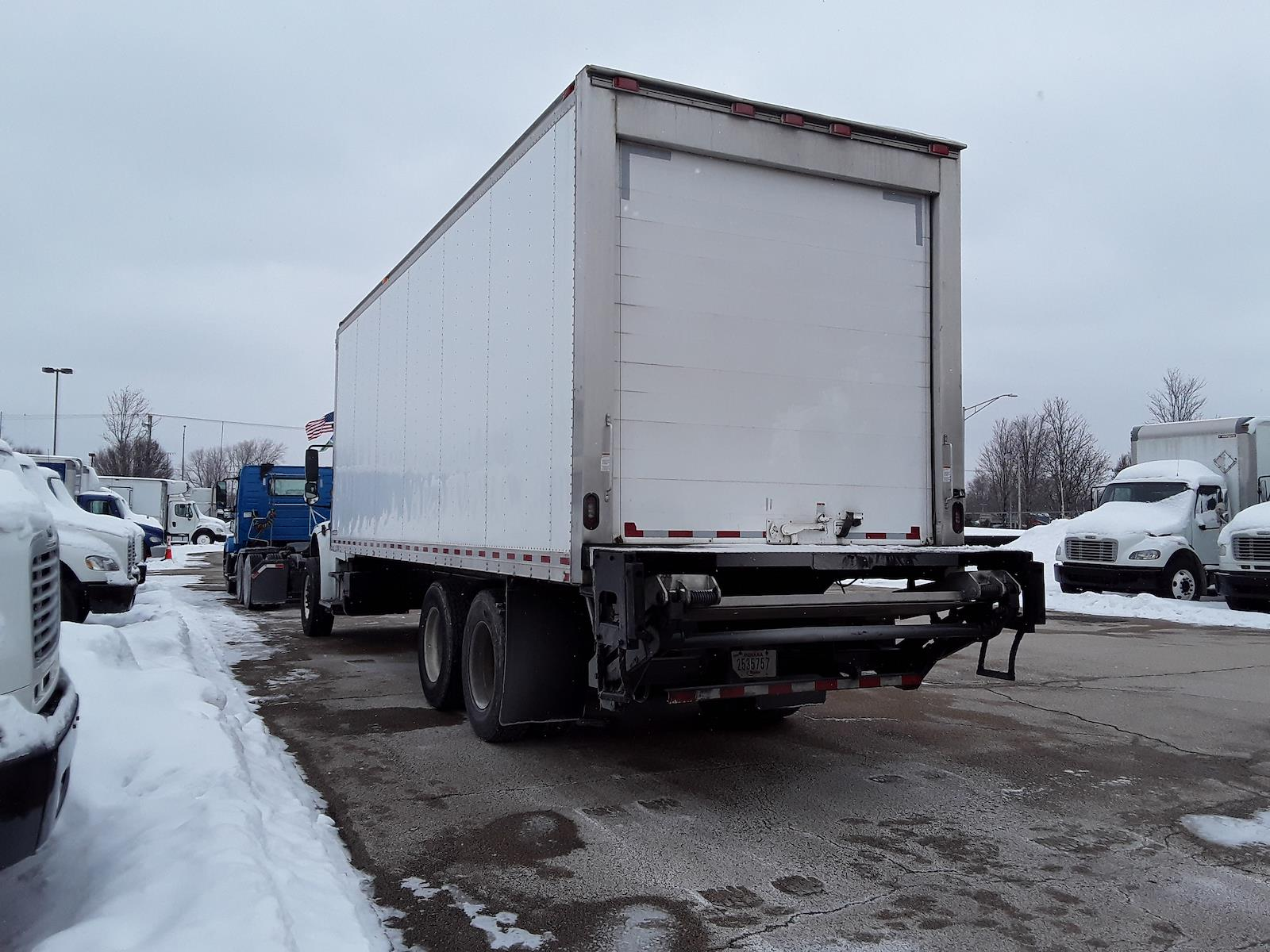 2017 Freightliner M2 106 6x4, Thermo King Refrigerated Body #676361 - photo 1
