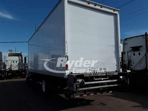 2015 International DuraStar 4300 4x2, Dry Freight #641128 - photo 1