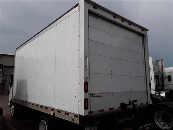 2016 Isuzu NPR-XD Regular Cab 4x2, Dry Freight #657556 - photo 1