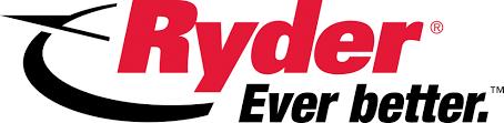 Ryder of DALLAS, TX logo