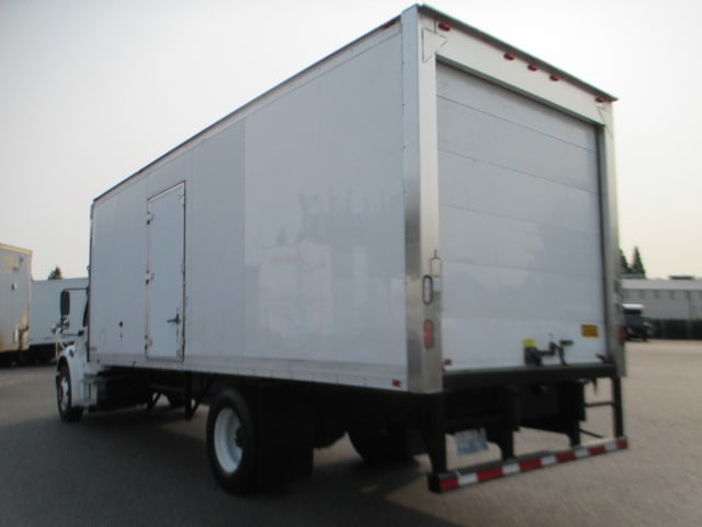 2015 Freightliner M2 106 4x2, Refrigerated Body #345271 - photo 1