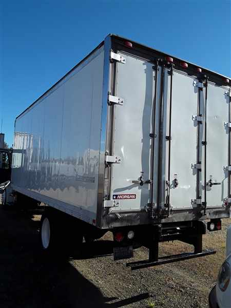 2015 Freightliner M2 106 4x2, Refrigerated Body #567952 - photo 1