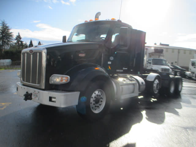 2016 Peterbilt 567, Tractor #662394 - photo 1