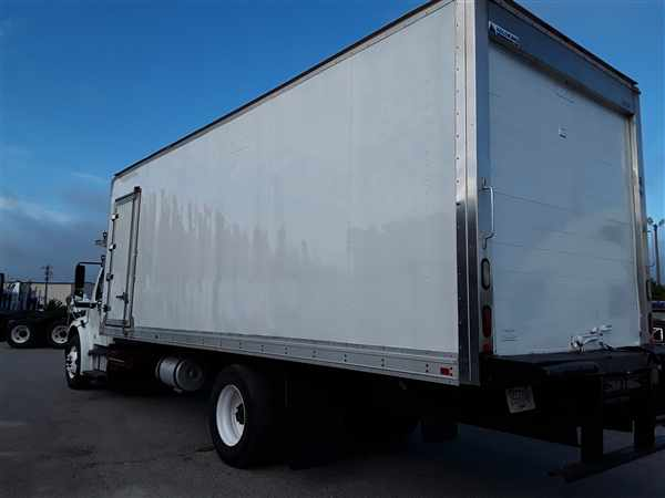 2015 Freightliner M2 106 4x2, Refrigerated Body #341524 - photo 1