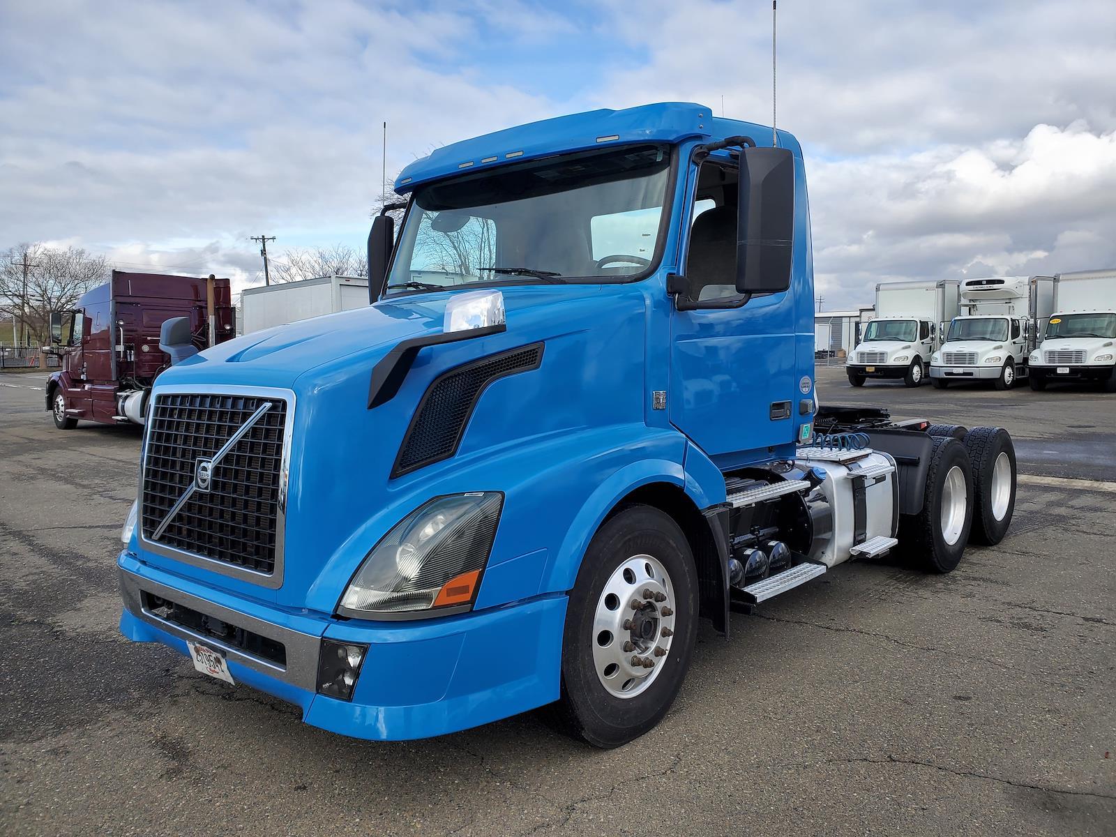 2016 Volvo VNL 6x4, Tractor #353819 - photo 1