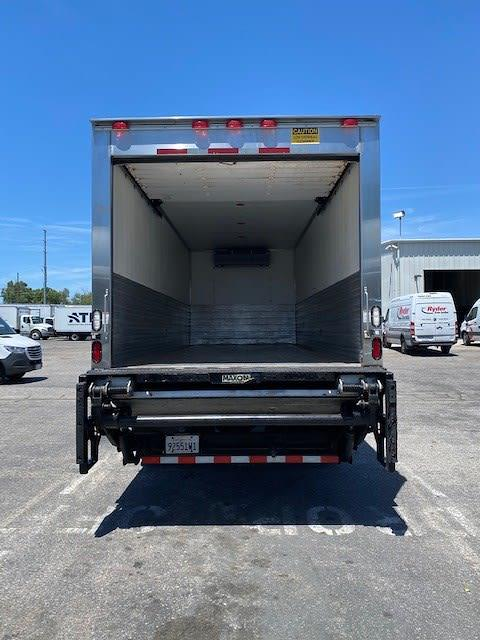 2016 Freightliner M2 106 4x2, Refrigerated Body #366338 - photo 1