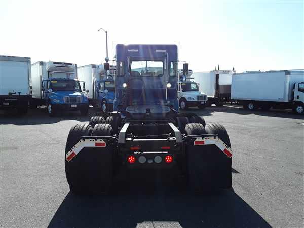 2014 Kenworth Truck 6x4, Tractor #526541 - photo 1